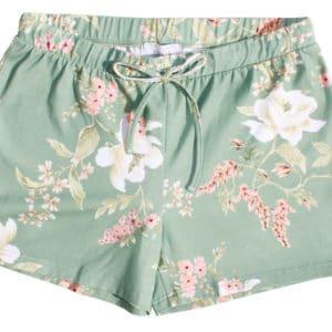 Førde shorts pj flower 800